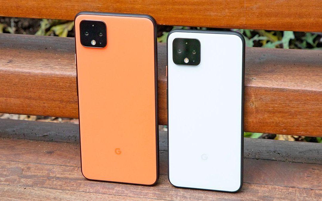 Google може да пусне Pixel 4a, Pixel 4a 5G и Pixel 5 тази година
