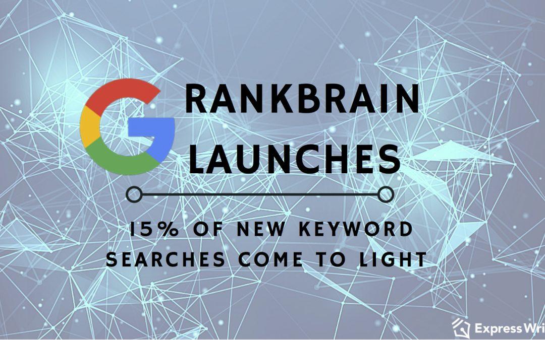 Google RankBrain: Търсачката + изкуствен интелект = Бъдещето на SEO