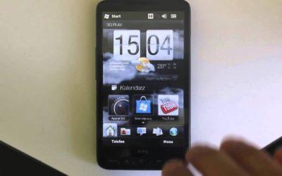 Безсмъртният HTC HD2 не се предаде и пред Android 7.0 Nougat