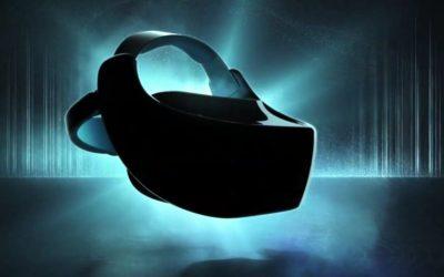 HTC регистрира търговската марка Vive Focus