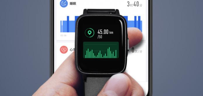 Нов смарт часовник от Xiaomi измерва сърдечния ритъм и струва едва 15 долара