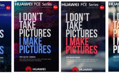 Следващият топ модел на Huawei ще има впечатляваща камера