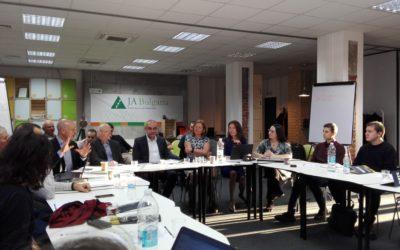 Проектът GATE ще подобри качеството на живот на гражданите в България с помощта на шведска експертиза