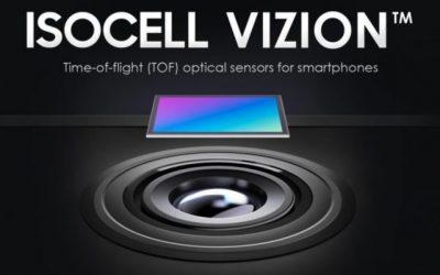 ToF сензорите може отново да се завърнат в телефоните на Samsung