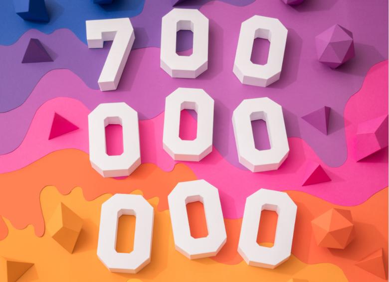 Instagram-700M