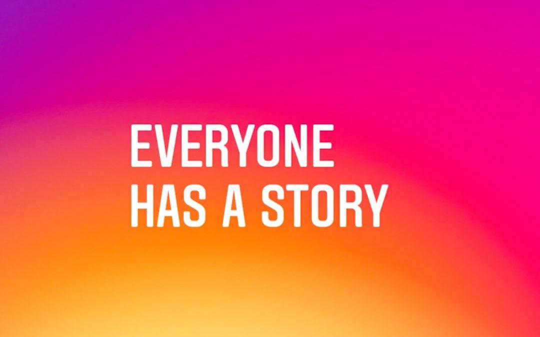 Instagram Stories – разкажете вашата история!