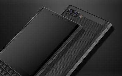 BlackBerry KEY2 ще дебютира на 7 юни в Ню Йорк