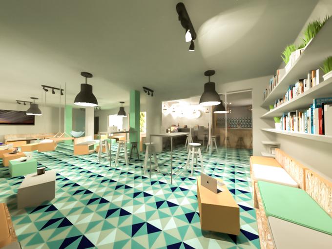 Kickstarter кампания набира средства за изграждане на първата национална мрежа от споделени креативни центрове у нас