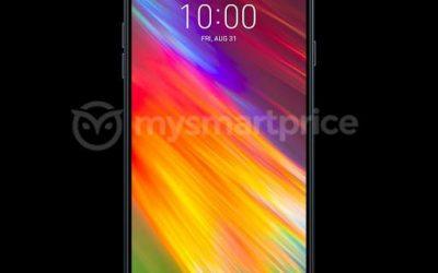 LG Q9 изглежда ще е телефон от средния клас