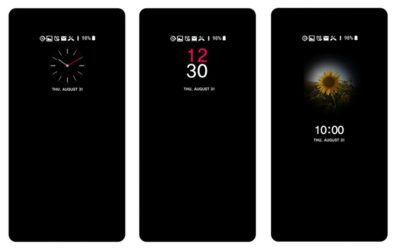 LG разкри подробности за потребителския интерфейс на V30