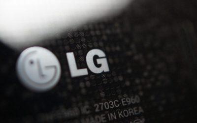 LG патентова иновативен сгъваем смартфон