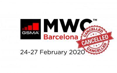 Какво ще се случи с телефоните, които очаквахме, след отмяната на MWC 2020?