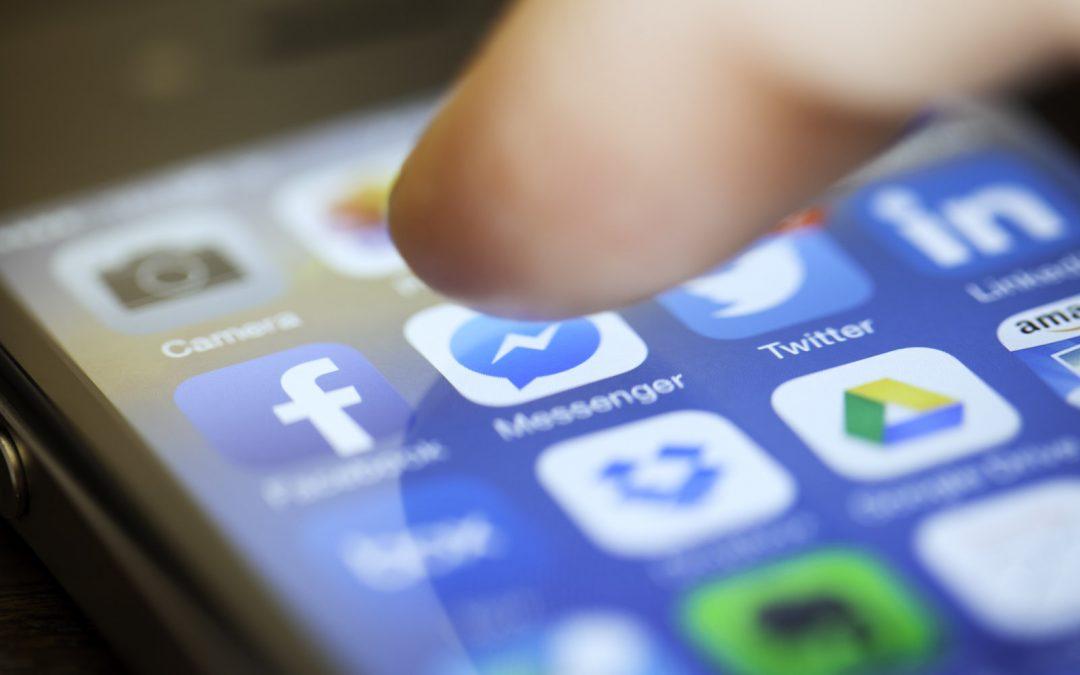 Facebook добавя видео реклами в Messenger