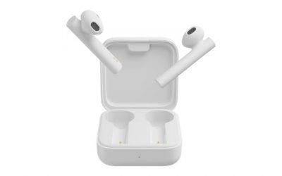 Xiaomi обяви Mi AirDots 2 SE