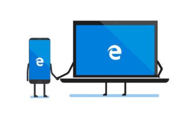 Edge беше изтеглен над 1 милион пъти за Android