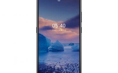Нова година с нова Nokia от VIVACOM