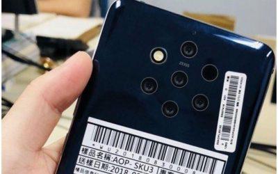 Nokia 9 PureView може би ще е флагманът на Nokia, който очаквате