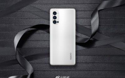 OPPO Reno 5 може да пристигне с все още необявения Snapdragon 775G