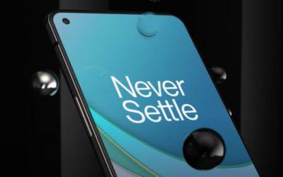OnePlus 8T ще предложи 65W бързо зареждане