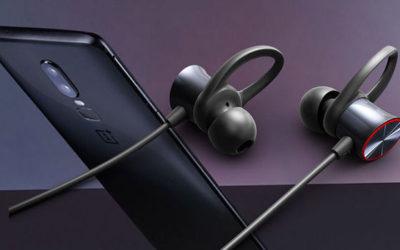 Безжичните слушалки OnePlus Bullets не се заплитат и могат да се зареждат бързо