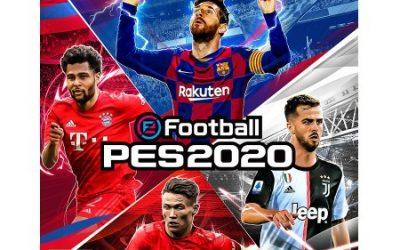 Виртуалното копие на Лионел Меси ще има централна роля в новото издание на футболния симулатор PES 2020