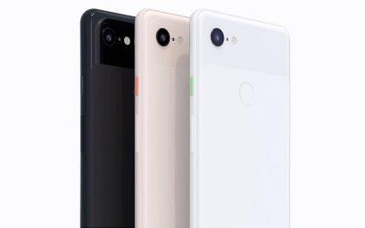 Поредният бъг на Pixel 3 засяга съобщенията
