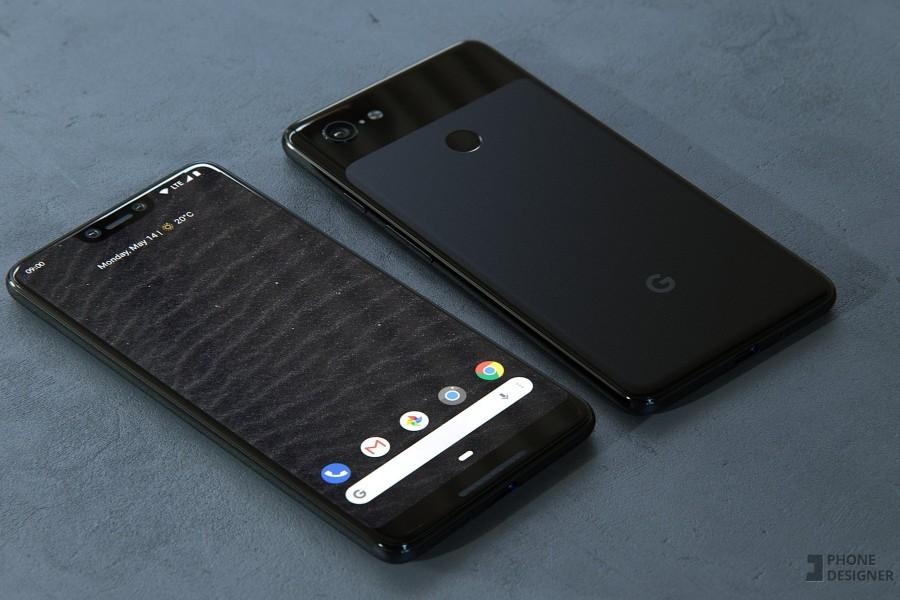 Google инцидентно потвърди две от функциите на Pixel 3
