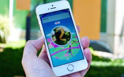 Apple: Pokemon GO е най-сваляното приложение през първата седмица след пускането й в App Store