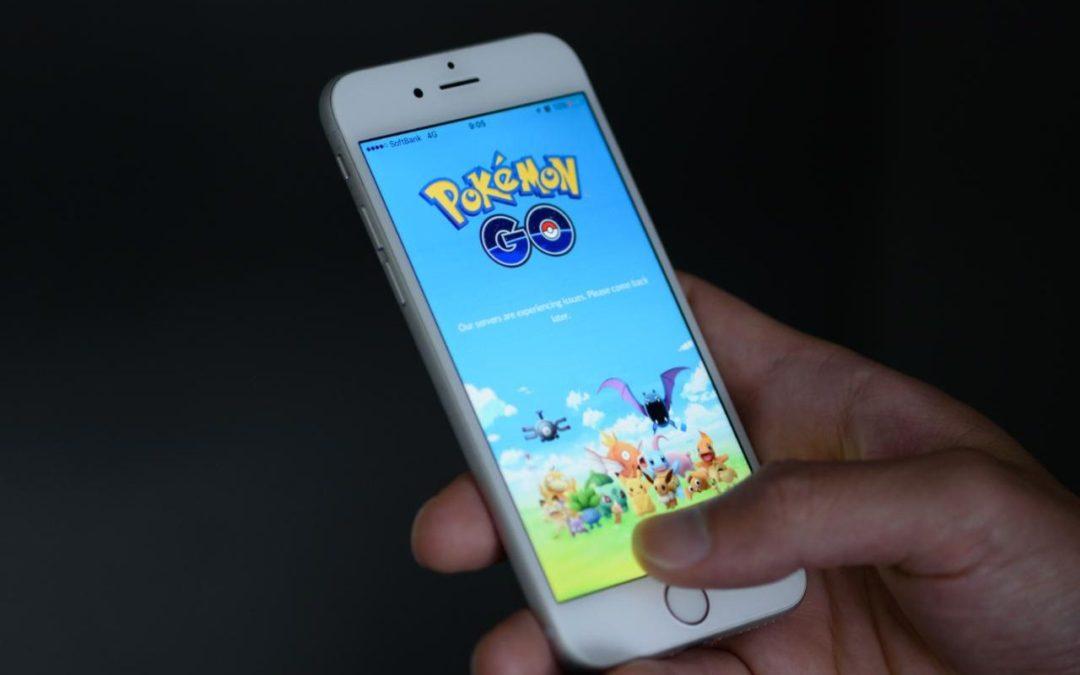 Pokemon Go няма да е достъпна на 32 битовите устройства на Apple