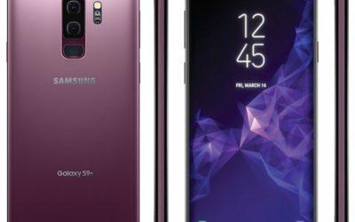 Galaxy S9 ще добави интересен виолетов нюанс в гамата на Samsung