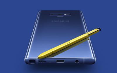 Samsung може би ще добави камера в S-Pen тази година