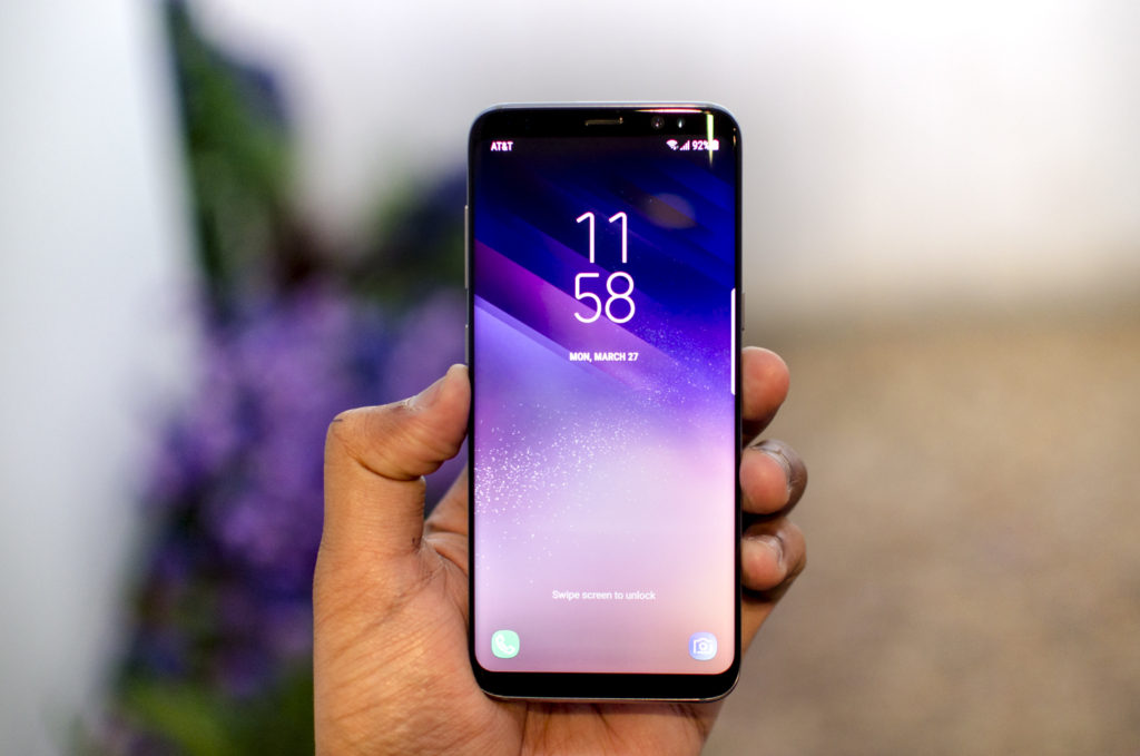 Samsung-Galaxy-S8-preorders-strong