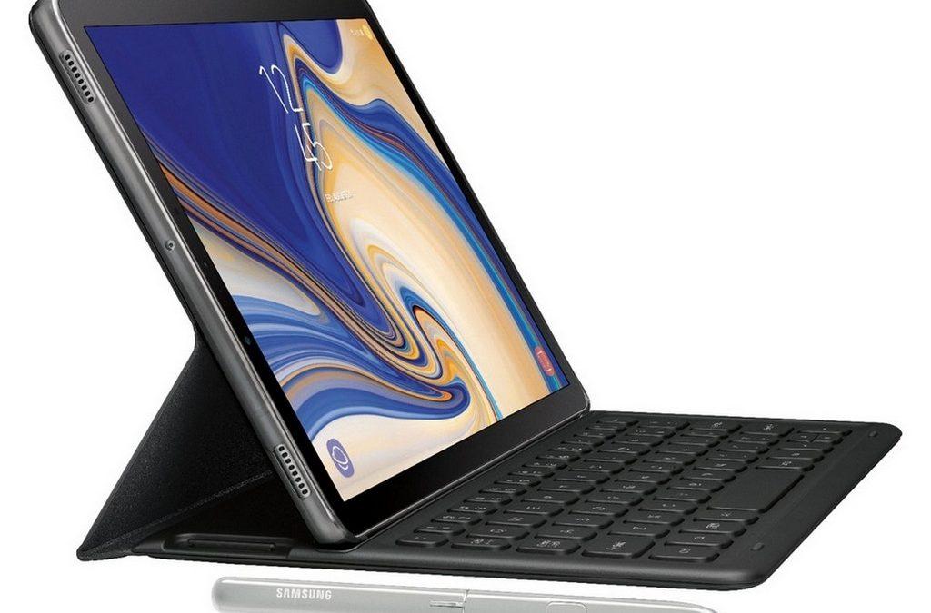 Galaxy Tab S4 най-вероятно ще дебютира на 1 август