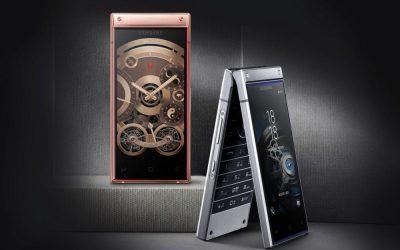 Samsung представи своя W2019