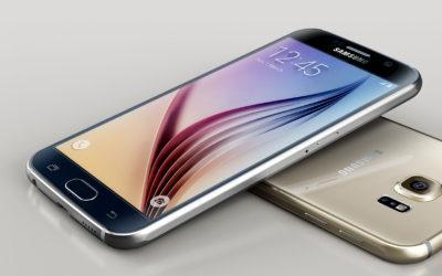 Samsung патентова смартфон с две едновременно работещи операционни системи