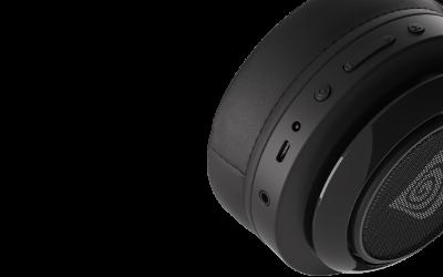 Selen 400 са новите безжични слушалки от Genesis