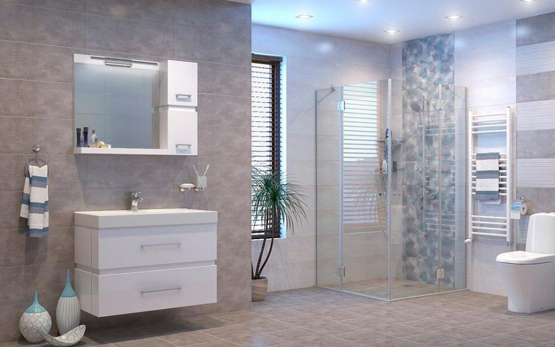 Девет тенденции при дизайна на банята през 2018 година