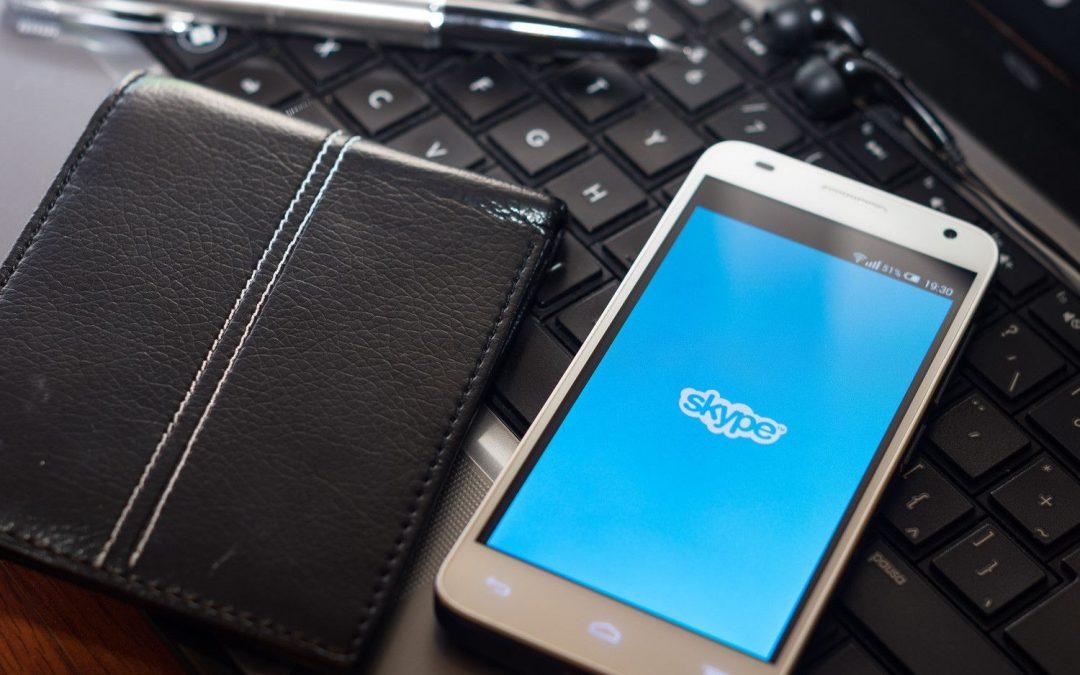 Skype вече няма да поддържа Windows Phone и по-старите версии на Android