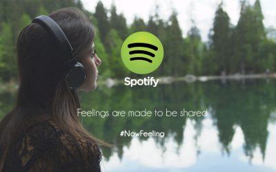Spotify ще продава вашите данни на рекламодатели