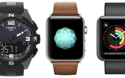 Swatch работи по конкурент на Apple Watch с нова операционна система и удължен живот на батерията