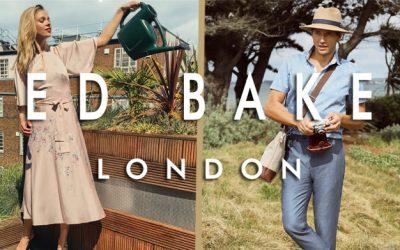 Защо Ted Baker не е обикновена марка за дрехи?