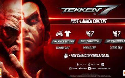 Седмата версия на Tekken предлага нови нива на кинематография в битките и изненадващо емоционална история
