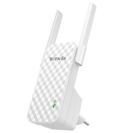 Тенда А9 подобрява качеството и обхвата на Wi-Fi мрежата у дома (Ревю)