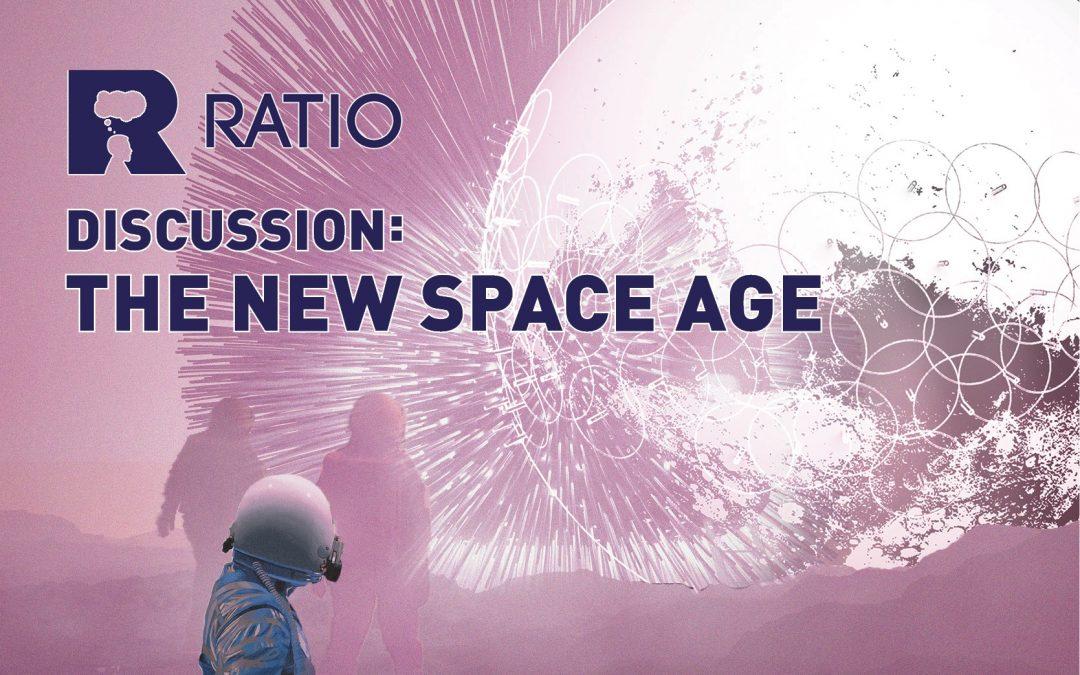 Ratio ви предлага разходка по повърхността на Марс и други космически приключения на 10 ноември