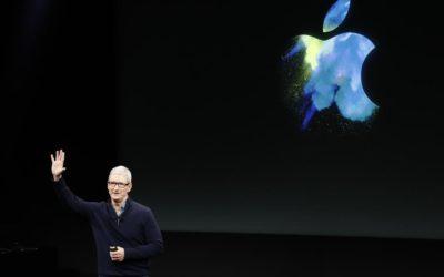 Инвеститорите са в очакване на следващия iPhone