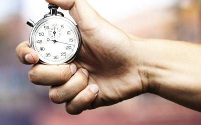 Шест лесни начина да спестите време в маркетинга