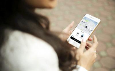 Приложението на Uber ще бъде премахнато от AppStore