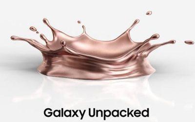 Samsung потвърди премиерата на Galaxy Z Fold 2 на 5 август