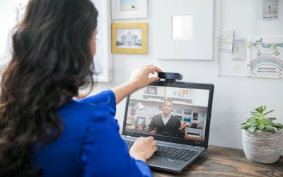 Подобрете продуктивността си вкъщи с професионално оборудване