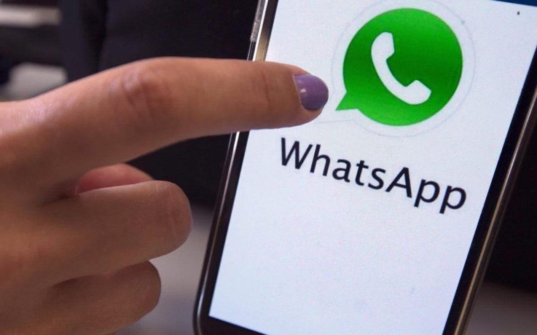 WhatsApp тества функция за изтриване на вече изпратени съобщения